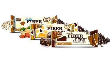Picture of Fiber d'Lish Sample Pack (3 Bars)