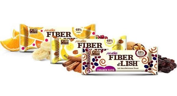 Picture of Fiber d'Lish Fruit Sample Pack (3 Bars)